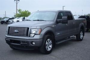2012 Ford F-150 FX4 CREW 4X4 MAGS CUIR