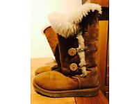 Ugg Boots Size 2