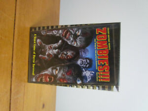 Zombies!!! Third Edition Board Game New/Unopened