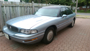 Great shape - 1997 Buick LeSabre Limited - low mileage