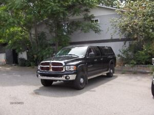 2003 Dodge Power Ram 2500 Ram 2500 SLT Pickup Truck