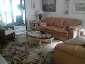 Beautiful villa for rent close to beach