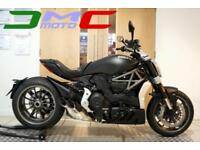 2017 Pre-Registered Ducati XDiavel ***NEW*** Save £2,240 | £159 pcm