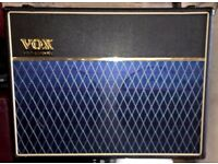 Vox AD120VT Combo Amp