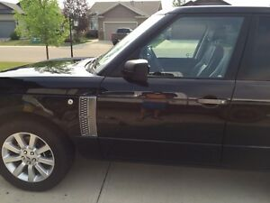 2006 Range Rover supercharged full size