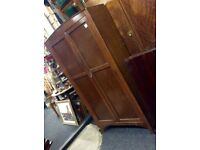 Reduced single vintage wardrobe