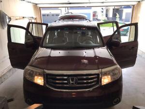 2012 Honda Pilot 100000 km, Fully loaded $29999 Airdrie