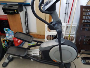 NordicTrack E 8.0 Elliptical