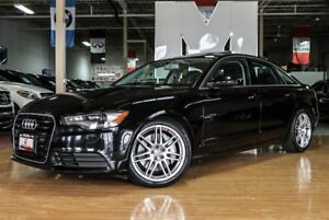 2012 Audi A6 3.0 Premium Quattro | PUSH START - SOLD !!!