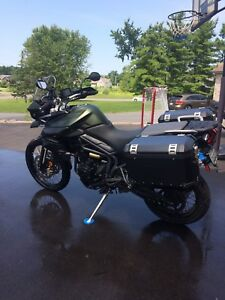 2013 Triumph Tiger 800 XC ***REDUCED***