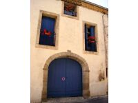South of France house - 4 bedrooms, 175 m2 + 24 m2 outdoors - Herault