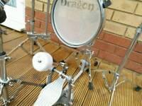 dragon mesh drum kit