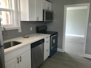 NEWLY RENOVATED ONE BEDROOM - CLOSE TO DOWNTOWN KITCHENER