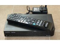 Talk Talk DN360T Youview Box with Remote HD