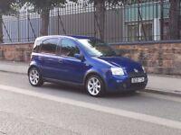 2009 Fiat Panda 100HP 5 Door Hatchback, Full Service History, Full MOT!