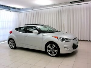 2013 Hyundai Veloster 4DR HATCH COMING SOON!