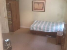 Furnished En Suite Room To Rent - Chelmsford City Centre