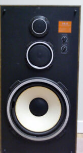 2 - AKAI 100 WATT SPEAKERS
