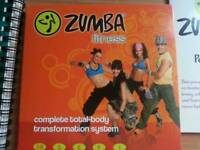 Zumba Ultimate Experience kit