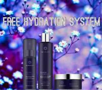 Grow with Monat! Great Opportunity! 2 Free Hydration Systems!