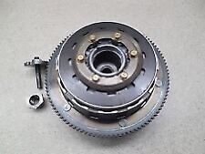 2008 Dyna clutch complete