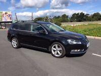 2011 Volkswagen Passat 1.6TDI SE TECH Bluemotion Finance Available Davys Bangor