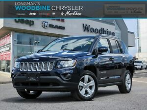 2016 Jeep Compass North Edition/4X4