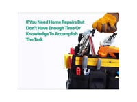 Home repairs and Property maintenance