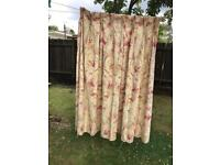 Laura Ashley Curtain