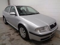SKODA OCTAVIA DIESEL , 2007/57 REG , 73000 MILES + HISTORY , YEARS MOT , FINANCE AVAILABLE, WARRANTY