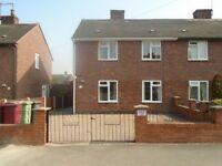 2 bedroom house in North Road, Calow, S44