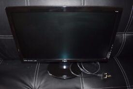 BenQ 21.5 inch Widescreen Multimedia Monitor