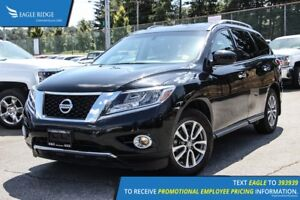 2015 Nissan Pathfinder SV Heated Seats and Backup Camera