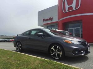 2015 Honda Civic Si JUST IN TIME FOR THE SUN !