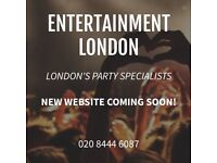 Mobile Discos & DJs Wanted for New Entertainment Agency