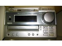 SONY MINIDISC / MINI DISC - DHC-MD373