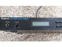 Roland D110
