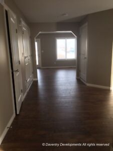 3 bedroom Town house available Sept 1st Wainwright