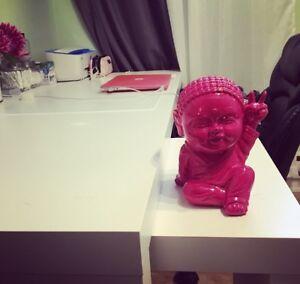 Petit bouddha décoratif