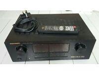 Marantz SR4400 AV receiver 6.1 channel surround sound - home theatre