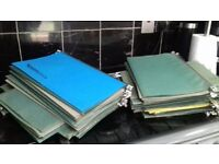 Suspension Files Foolscap Size