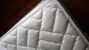 MATELAS DOUBLE - FIRME / FIRM DOUBLE MATTRESS