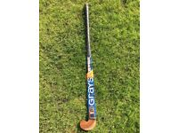 Grays G300 Predata 20' hockey stick