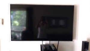 "50"" Samsung LED Smart TV"