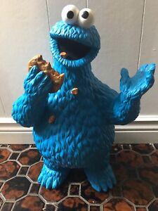 Cookie Monster Sesame Street