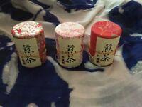 JAPANESE GREEN TEA - LOOSE TEA LEAVES FROM JAPAN