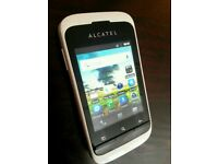 Alcatel One Touch - smartphone mobile