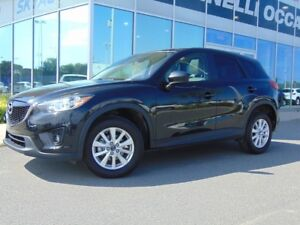 2014 Mazda CX-5 GS AWD TOIT CAMERA RECUL NEVER BEEN ACCIDENTED