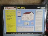 house burglar alarm kit will will secure a full house