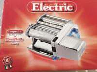 Imperial Electric Pasta Noodle maker machine